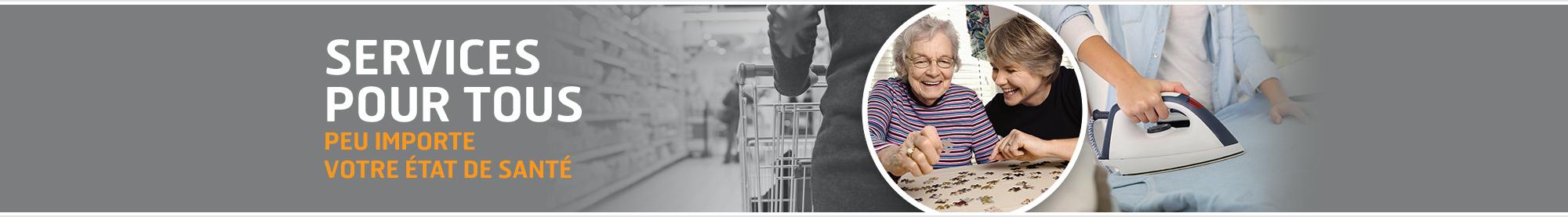 Femme de ménage, Nettoyage, coopérative de service à domicile